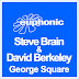 Steve Brian & David Berkeley ‎– George Square (Lyrics)