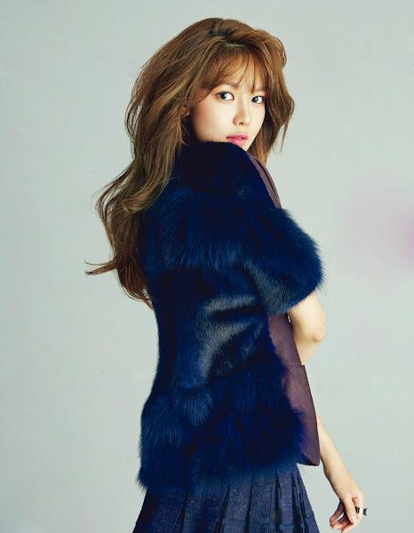 Sooyoung Ceci Korea November 2014