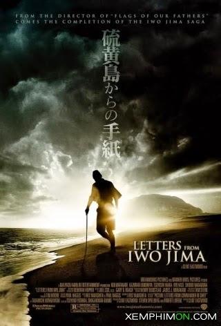 Những Lá Thư Từ Iwo Jima Thuyết minh Lồng tiếng