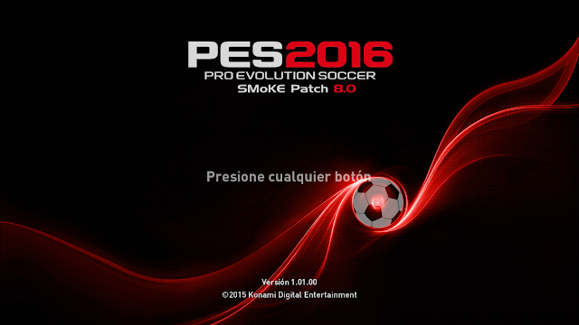 Download PTE Patch 31 Update Patch For PES 2016 Torrent