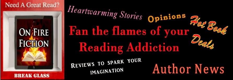 On Fire Fiction