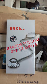 Jual Stetoskop ERKA FINESSE