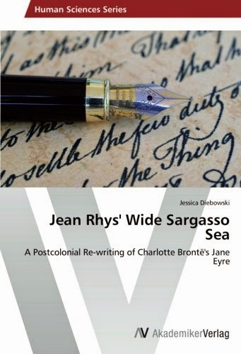 a literary analysis of wide sargasso sea by jean rhys Wide sargasso sea: literary analysis / book report by jane rhys cliff notes™, cliffs notes™ study guide: wide sargasso sea by jane rhys.