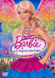 Baixar Filme Barbie e o Segredo das Fadas (Dual Audio) Online Gratis