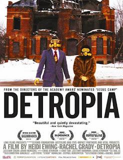Detropia (2012) Online