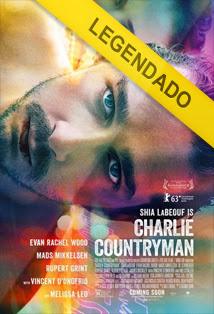 Charlie Countryman – Legendado