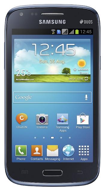 Samsung Galaxy Core – GT-i8260