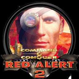 Command & Conquer - Alerte Rouge 2