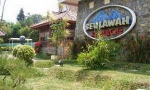 Hotel Seulawah Resort dan Cafe Batu