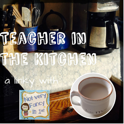 Teacher in the Kitchen: The proper way to make a cup of tea.