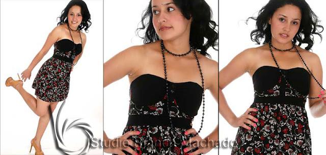 fotos para modelo fotografico