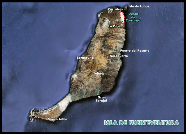 Fuerteventura-Islas-Canarias