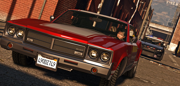 GTA 5 PC Delayed to March 24