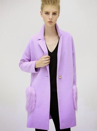 http://fr.sheinside.com/Purple-Long-Sleeve-Faux-Fur-Pockets-Coat-p-185499-cat-1735.html