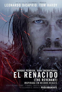 El renacido, The Revenant, Iñárritu