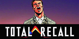 Total Recall - The Game