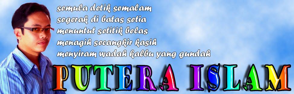 FIKRAH PUTERA ISLAM