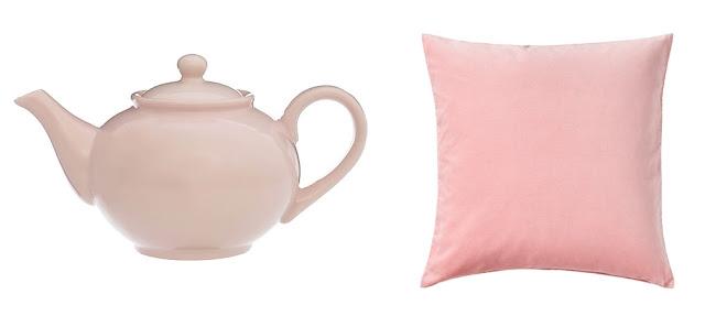 Trendfarbe Rose Quartz: Interiordesign