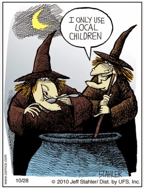 Funny Halloween Joke Cartoon Pictures ~ Funny Joke Pictures