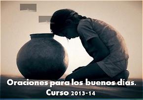 """Oraciones """"Buenos días"""" Primaria y ESO"""