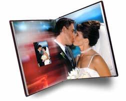 Luxury Wedding Albums