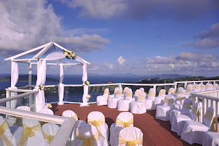 Virgin Island weddings