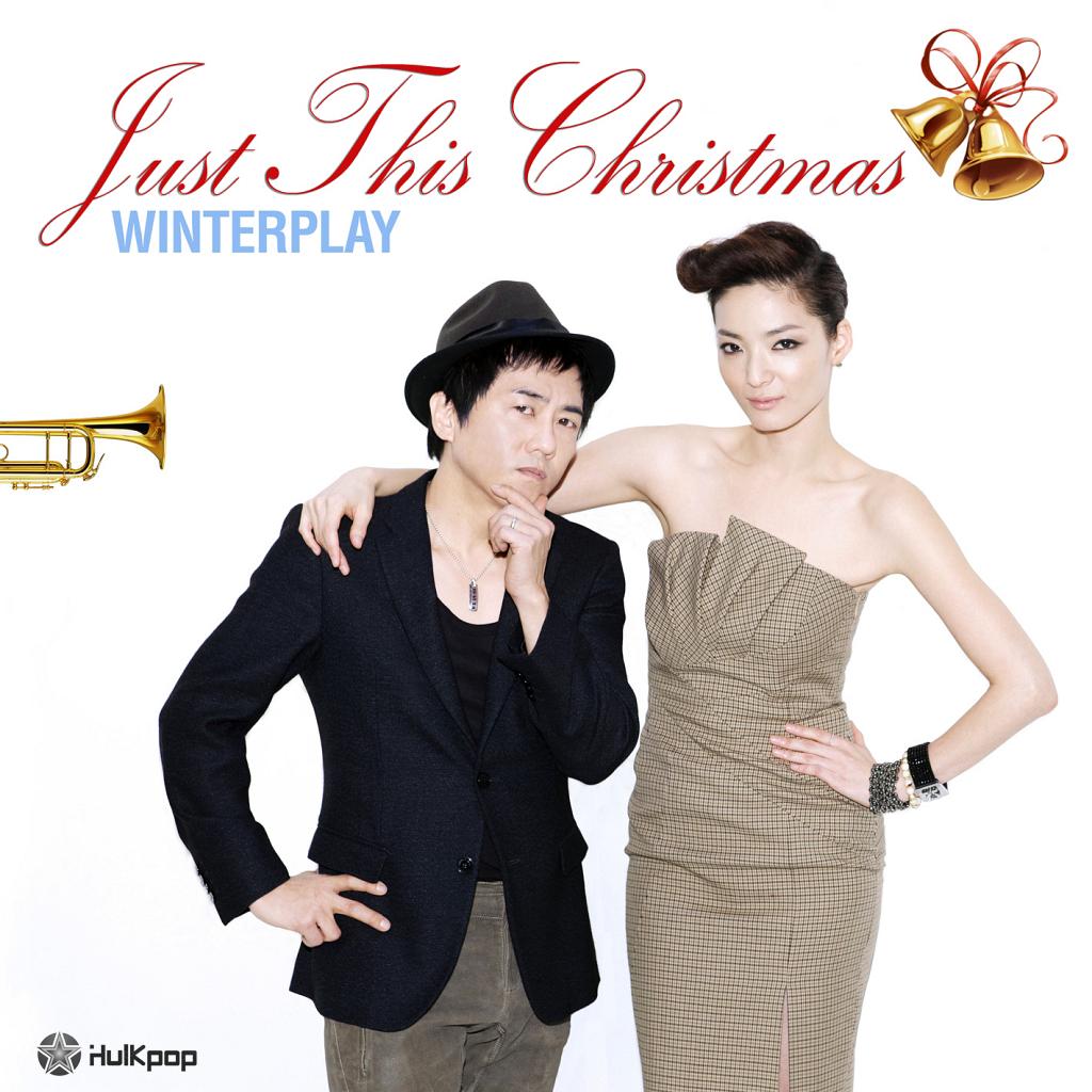 [Single] Winterplay – Just This Christmas