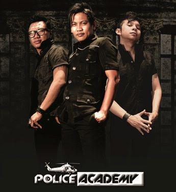 Police Academy - Gara Gara Siti MP3