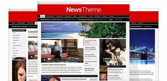 75+ Best WordPress Magazine Themes