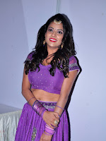 Jyothi Seth photos from Hyderabad Talwars logo launch-cover-photo