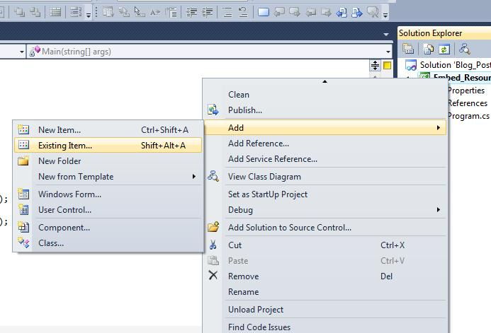 how to run exe file in html code