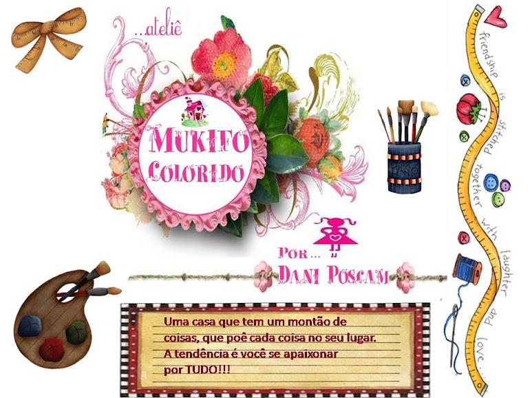 Ateliê Mukifo Colorido