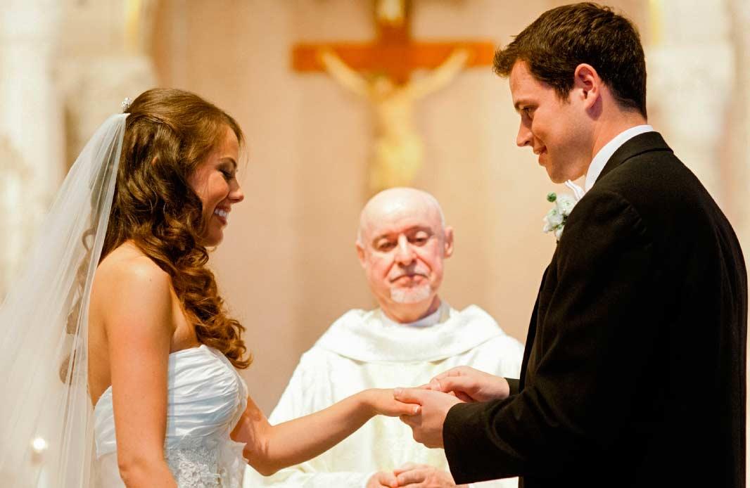 Virginidad Matrimonio Biblia : Dan santos quot iglesia pedirá certificado de virginidad