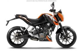 New Bajaj Pulsar 200NS Bike 2012 images-2