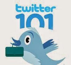 Twitter for inbound link