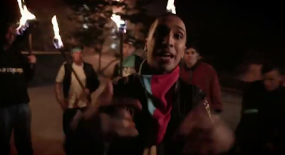 #RapBR - Video - RASHID - Quero Ver Segurar