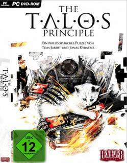 The Talos Principle Free Download