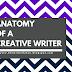 Anatomy of a Creative Writer