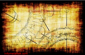 Ditemukan, Tablet Kuno Berisi Kutukan