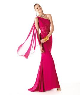 Pronovias Elbiseler 2014