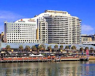 Australia Sydney Hotels
