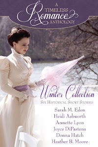 Available Now! Winter Collection: Six Historical Romance Novellas