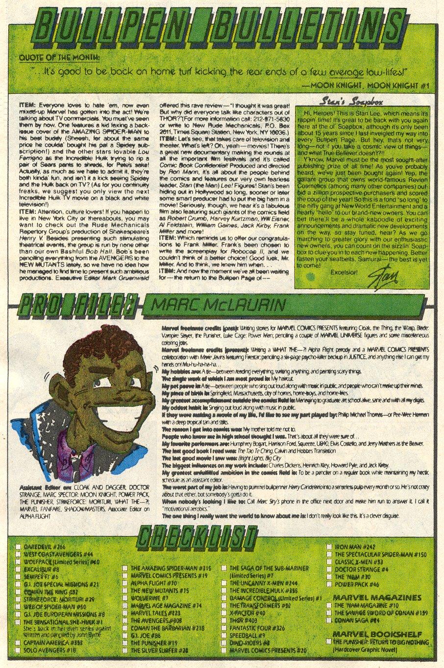 Conan the Barbarian (1970) Issue #219 #231 - English 21