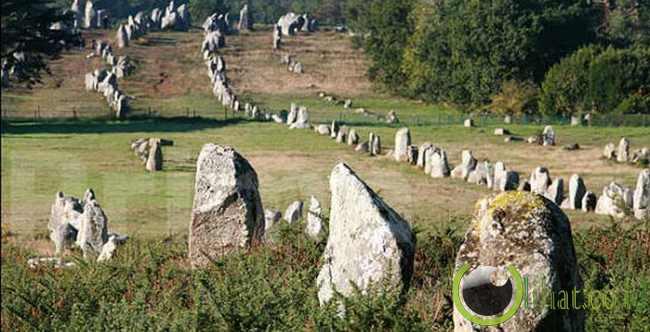 The Stones Carnac