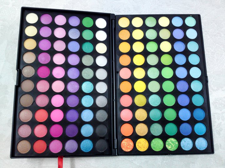 mac 120 eyeshadow palette. CODE: MAC/MP120 (120 Colour)