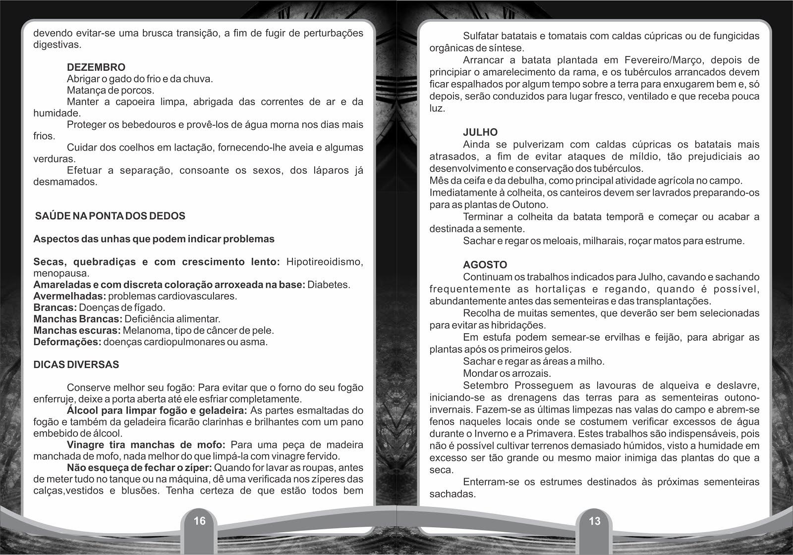 LEIA COM ATENÇÃO E VEJAM AS  CURIOSIDADES NORDESTINAS