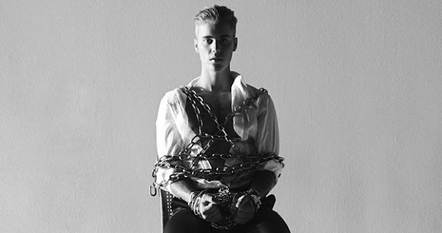 Justin Bieber revela nueva canción de Purpose.