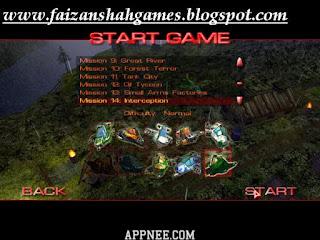 Air strike 3d game play online