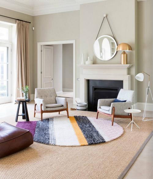 Naifandtastic decoraci n craft hecho a mano restauracion muebles casas peque as boda - Inspiracion salones ...