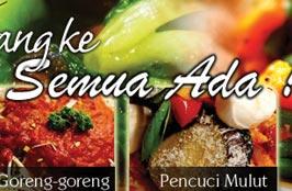 Contoh Design - Kedai Makan